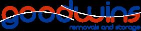 Goodwins Removals Logo