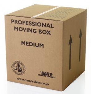 Medium removal carton